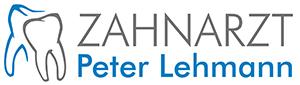 Zahnarzt Peter Lehmann